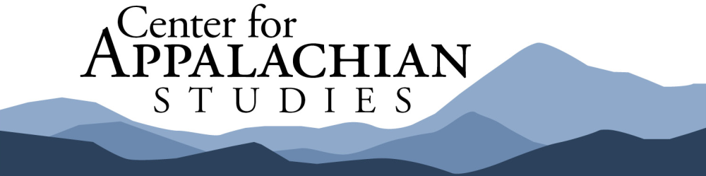 Center For Appalachian Studies